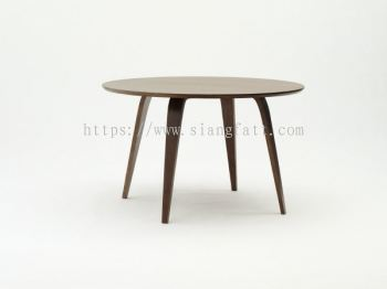 Round Plywood Table Top