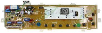 DWF-2602LMC DAEWOO WASHING MACHINE CPU PCB BOARD