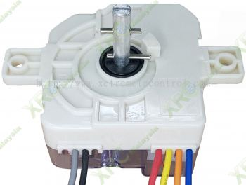 WM-TM1900-6 WASHING MACHINE TIMER