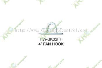HW-BK02FH CEILING FAN BRACKET