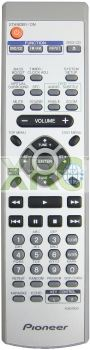 XXD3100 PIONEER HOME THEATER REMOTE CONTROL