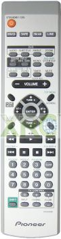 XXD3061 PIONEER HOME THEATER REMOTE CONTROL