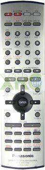 EUR7623X80 PANASONIC HOME THEATER REMOTE CONTROL