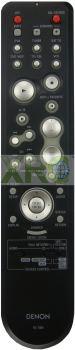 RC1080 DENON HOME THEATER REMOTE CONTROL