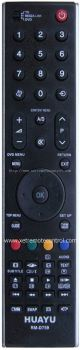 RM-D759 TOSHIBA LCD/LED TV REMOTE CONTROL