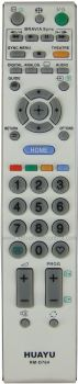 RM-D764 SONY LCD/LED TV REMOTE CONTROL