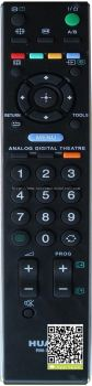 RM-715A SONY LCD/LED TV REMOTE CONTROL