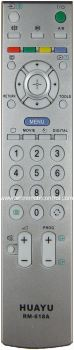 RM-618A SONY LCD/LED TV REMOTE CONTROL