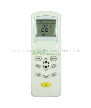 DG11D1-04 ELBA AIR CONDITIONING REMOTE CONTROL