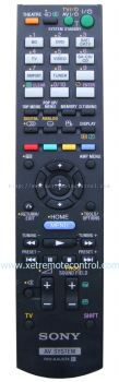 RM-AAU074 SONY HOME THEATER REMOTE CONTROL  (original)