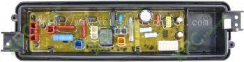 NA-F80B2 PANASONIC WASHING MACHINE POWER PCB BOARD