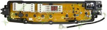 NA-F90B2 PANASONIC WASHING MACHINE CPU PCB BOARD