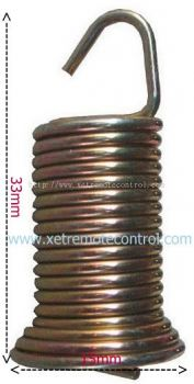 WM-SPG3451 WASHING MACHINE SPRING