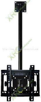 HW-BK213C 14''-26''LCD/LED TV CEILING BRACKET