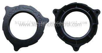 FAN RINGS FR-02 (D 31mm x H 12mm)