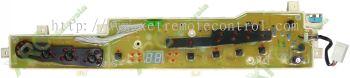 NA-FS16X2 PANASONIC WASHING MACHINE CPU PCB BOARD