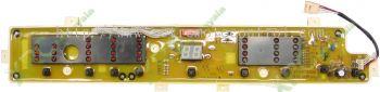 NA-F130X2 PANASONIC WASHING MACHINE CPU PCB BOARD
