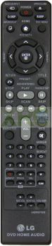 AKB70877935 LG HOME THEATER REMOTE CONTROL