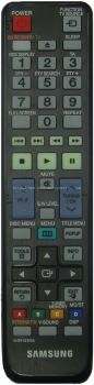 AH59-02303A SAMSUNG BLU-RAY HOME THEATER REMOTE CONTROL