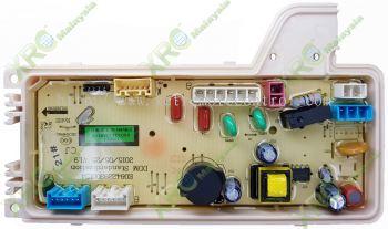 ESV1615 SHARP WASHING MACHINE CPU PCB BOARD