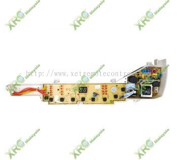 HWM60-Z918 HAIER WASHING MACHINE CPU PCB BOARD