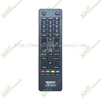 RM-L1313 HAIER NETFLIX SMART LCD LED TV REMOTE CONTROL