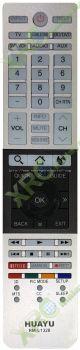 RM-L1328 TOSHIBA NETFLIX SMART LCD LED TV REMOTE CONTROL