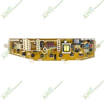 WA95FA SAMSUNG WASHING MACHINE CPU PCB BOARD
