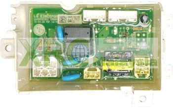 EBR73512604 LG WASHING MACHINE SUB PCB BOARD
