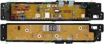NA-F70S7 PANASONIC WASHING MACHINE CPU PCB BOARD