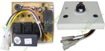 EL923 ELMARK CEILING FAN PCB BOARD