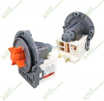 WD0704CQQ SAMSUNG FRONT LOADING WASHING MACHINE DRAIN PUMP
