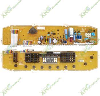 WF-SP700MF LG WASHING MACHINE CPU PCB BOARD