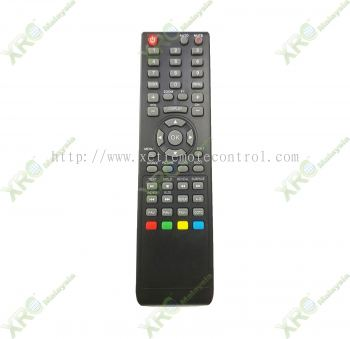 LCT-1901 ISONIC LCD LED TV REMOTE CONTROL