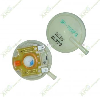 SF-140XWV HITACHI WASHING MACHINE PRESSURE VALVE