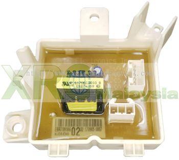 WFT1061DD LG WASHING MACHINE SUB PCB BOARD