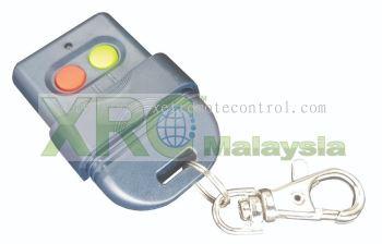 330MHz AUTO GATE REMOTE CONTROL