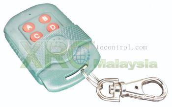 315MHz AUTO GATE REMOTE CONTROL