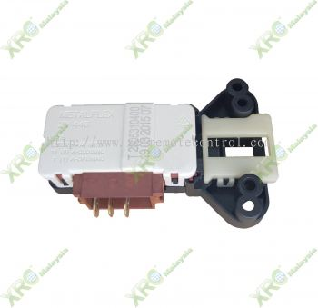 EWF6710C ELBA FRONT LOADING WASHING MACHINE DOOR LOCK