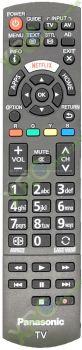 RC1008T PANASONIC SMART LED TV REMOTE CONTROL