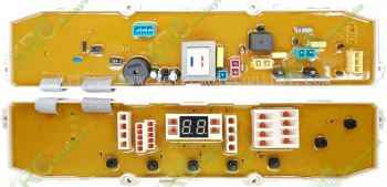 WF-CL850 LG WASHING MACHINE CPU PCB BOARD