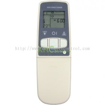 CRMC-A311JBEZ SHARP AIR CONDITIONING REMOTE CONTROL