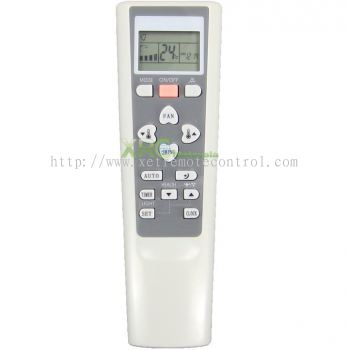 YL-W01 HAIER AIR CONDITIONING REMOTE CONTROL