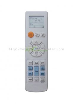 DB93-06335J SAMSUNG AIR CONDITIONING REMOTE CONTROL