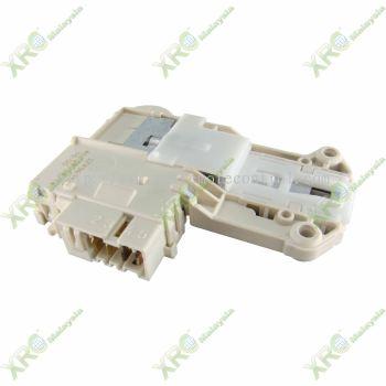 EWF667 ELECTROLUX FRONT LOADING WASHING MACHINE DOOR LOCK