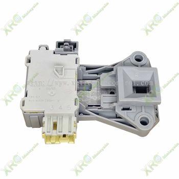 EWF10843 ELECTROLUX FRONT LOADING WASHING MACHINE DOOR LOCK