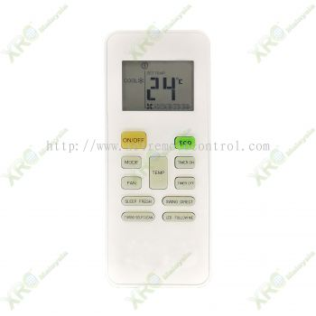 FFS18-MY01 CASPER AIR CONDITIONING REMOTE CONTROL