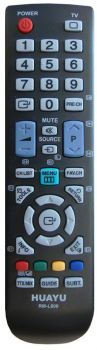 RM-L800 SAMSUNG LCD/LED TV REMOTE CONTROL