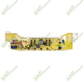 HWM60-M1600HT HAIER WASHING MACHINE CPU PCB BOARD