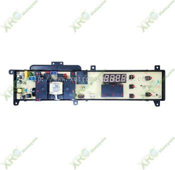 DWP-V700W DAEWOO DRYER CPU PCB BOARD